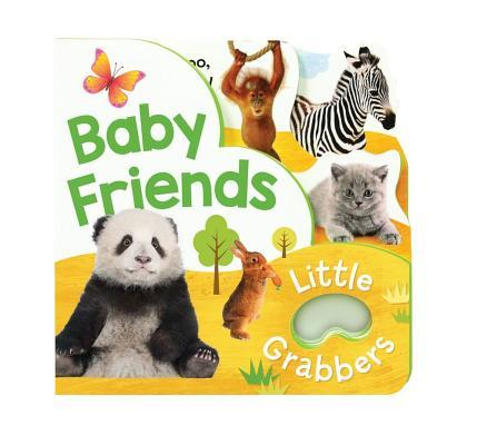 Baby Friends  by  Lake Press Ltd