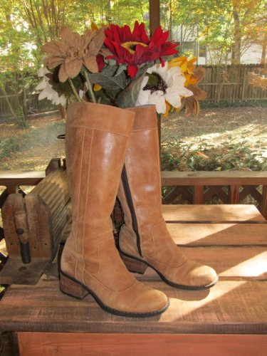 Boots  by  Deana Hollaway