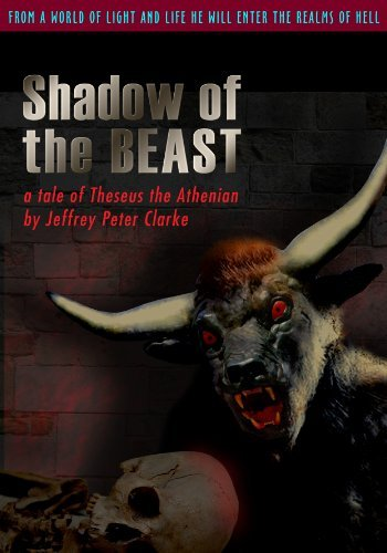 Shadow Of The Beast  by  Jeffrey Peter Clarke