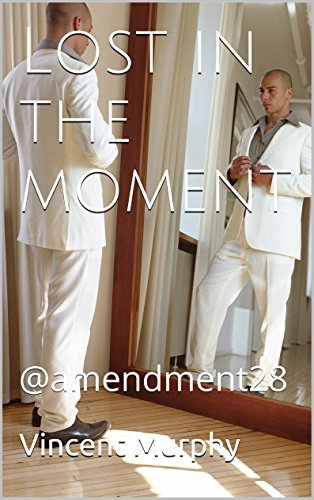Lost in the moment: @amendment28  by  Vincent Murphy