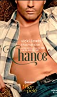 Chance (Sons of Chance, #3)