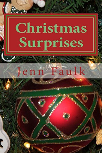 Christmas Surprises  by  Jenn Faulk