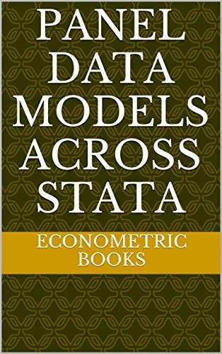 PANEL DATA MODELS ACROSS STATA  by  Econometric Books