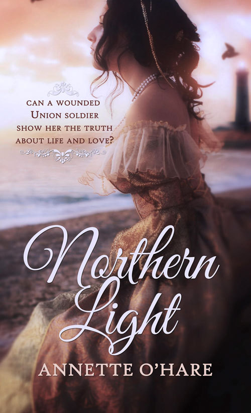 Northern Light  by  Annette OHare