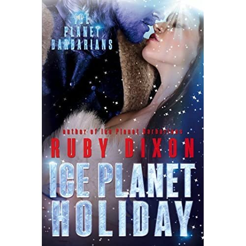Ice Planet Holiday Ice Planet Barbarians 4 5 By Ruby