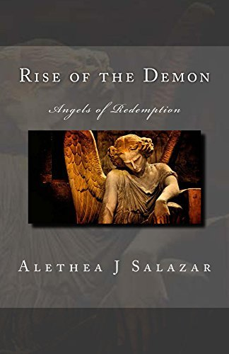 Rise of the Demon  by  Alethea Cain