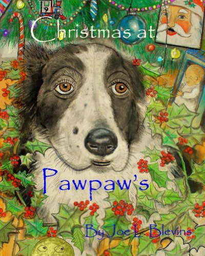 Christmas at Pawpaws (A Visit to Pawpaws Book 11)  by  Joe Blevins