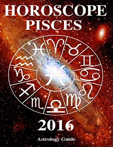 Horoscope 2016 - Pisces  by  Astrology Guide