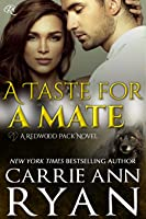 A Taste for a Mate (Redwood Pack Series Book 2)