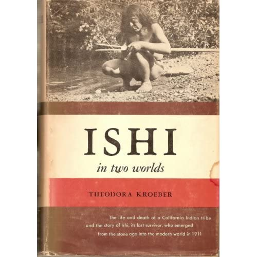 Ishi: Last of His Tribe Summary & Study Guide