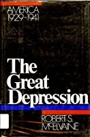 Book review the great depression