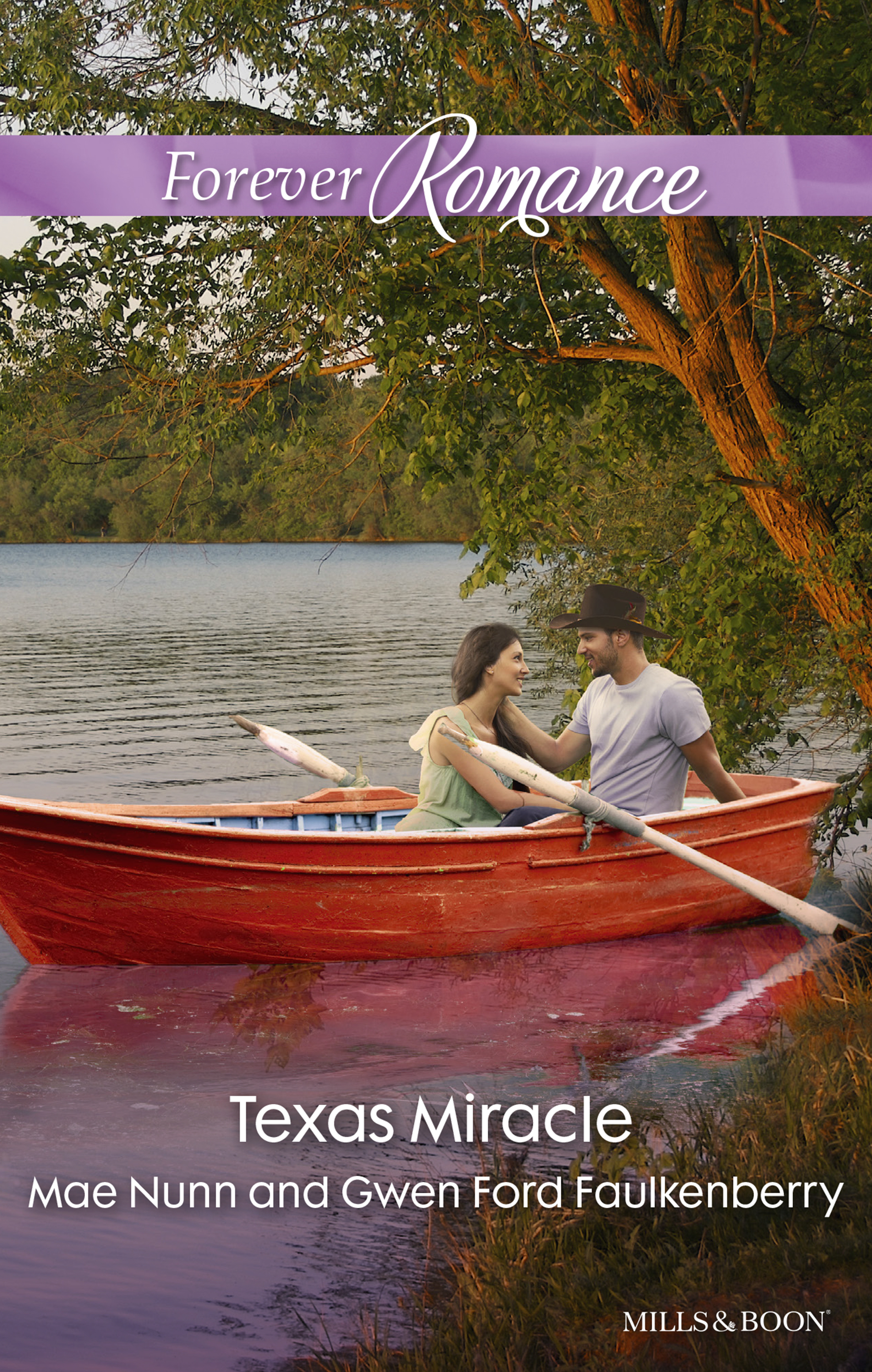 Texas Miracle  by  Mae And Gwen Nunn And Ford Faulkenberry