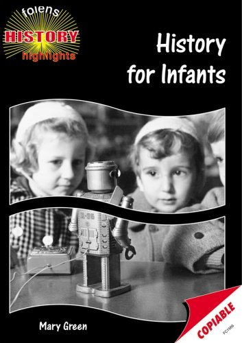 History for Infants Mary Green