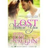 Lost Without You Jodi Vaughn