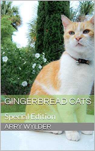 Gingerbread Cats: Special Edition Arry Wylder