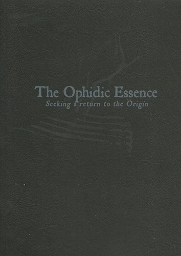 The Ophidic Essence: Seeking a Return to the Origin  by  Ophis Christos