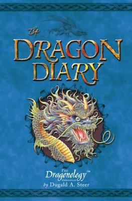 The Dragon Diary Dugald A Steer