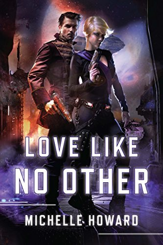 Love Like No Other  by  Michelle Howard