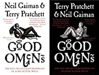 Good Omens: The Nice & Accurate Prophecies of Agnes Nutter, Witch