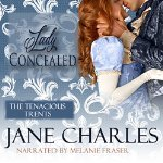 Lady Concealed  by  Jane Charles