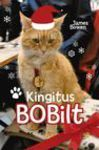 Kingitus Bobilt  by  James Bowen