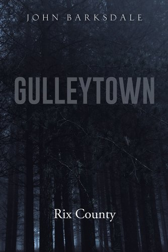 Gulleytown: Rix County  by  John Barksdale