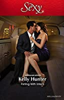 Mills & Boon : Flirting With Intent (The West Family Book 1)