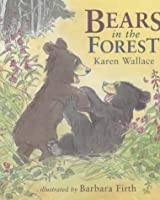 Bears in the Forest (Read & Wonder)