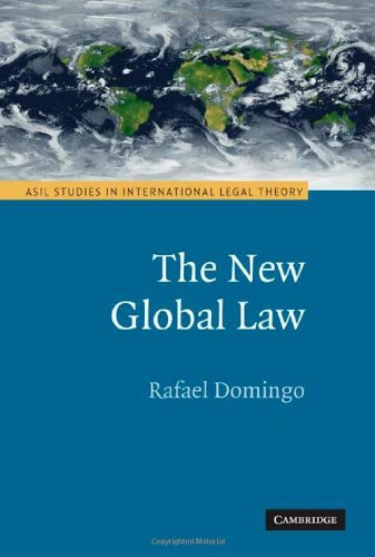 The New Global Law  by  Domingo