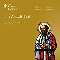 The Apostle Paul (The Great Courses)