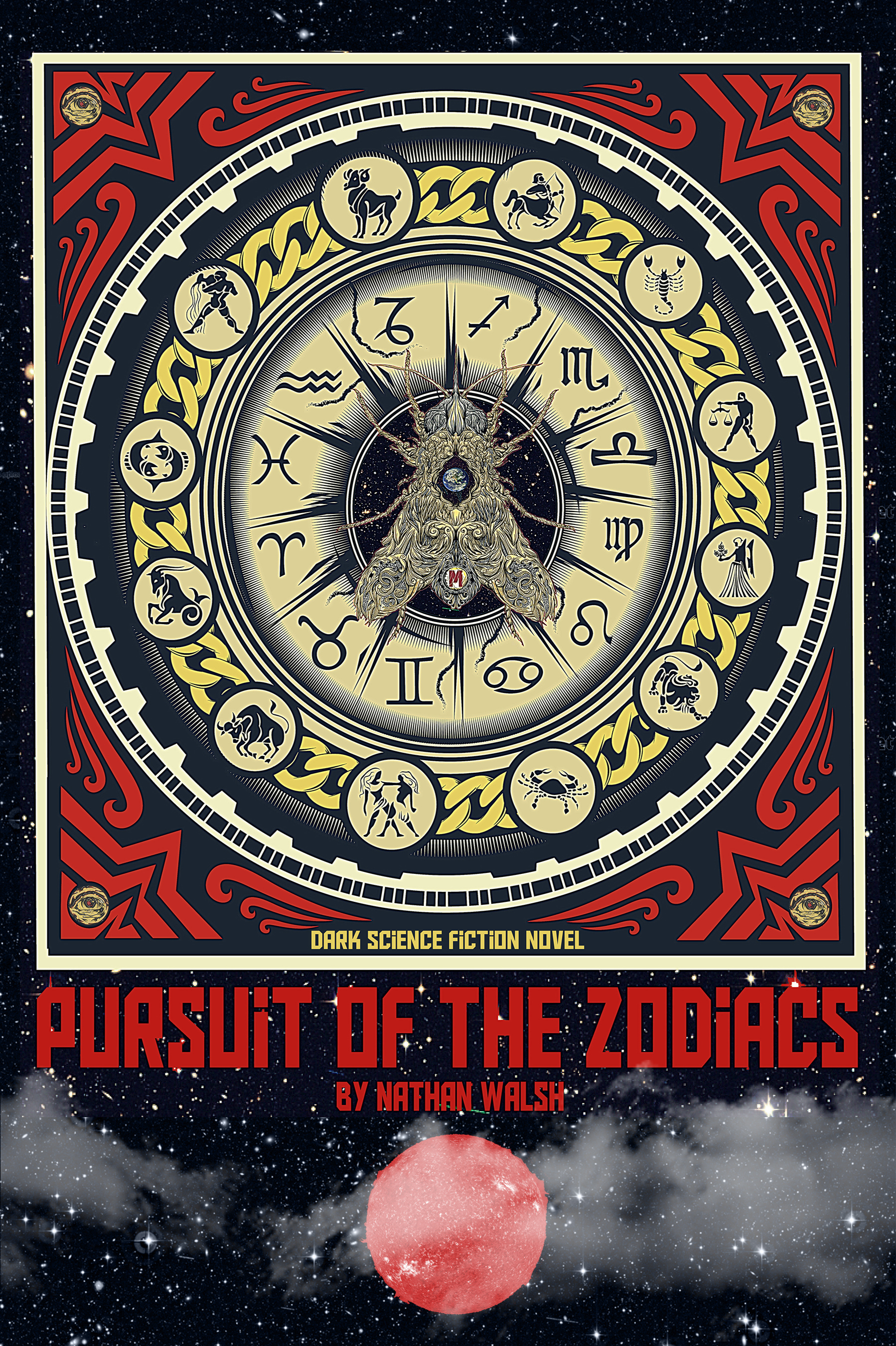 Pursuit of the Zodiacs Nathan