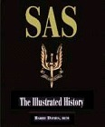 SAS: The Illustrated History  by  Barry Davies