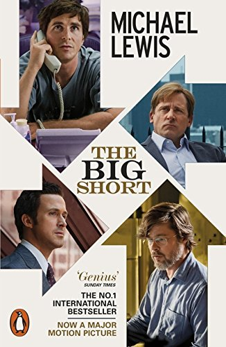 The Big Short: Film Tie-In Michael Lewis