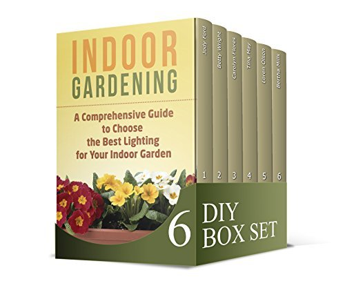 DIY Box Set: 50+ DIY Garden Hacks To Help You Improve Your Garden. Amazing Guides for Making Deluxe, Pure Soaps for Absolute Beginners  by  Jody Ford