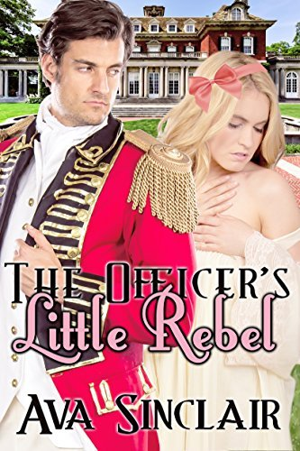 The Officers Little Rebel Ava Sinclair