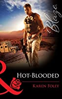 Mills & Boon : Hot-Blooded