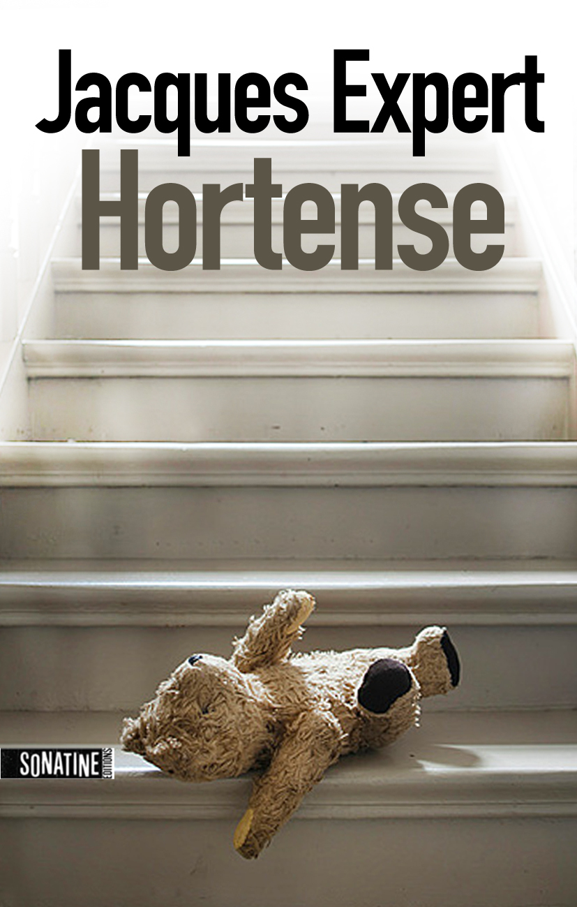 Hortense  by  Jacques Expert