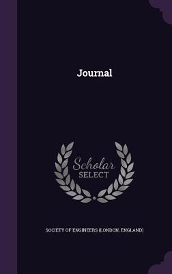 Journal England) Society of Engineers (London