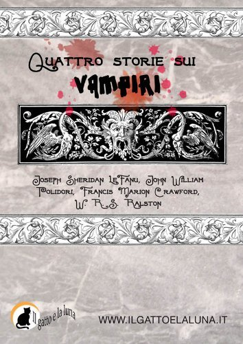 Quattro storie sui vampiri John William Polidori