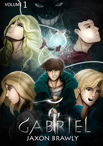 GABRIEL: CHAPTER 3 A DESPERATE TRAP JAXON BRAWLY