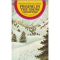 Pissing in the Snow
