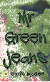 Mr. Green Jeans Chris McGee