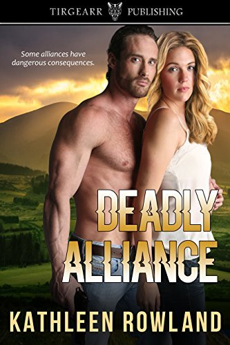 Deadly Alliance  by  Kathleen Rowland