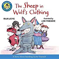 The Sheep in Wolf's Clothing (Read-Aloud)