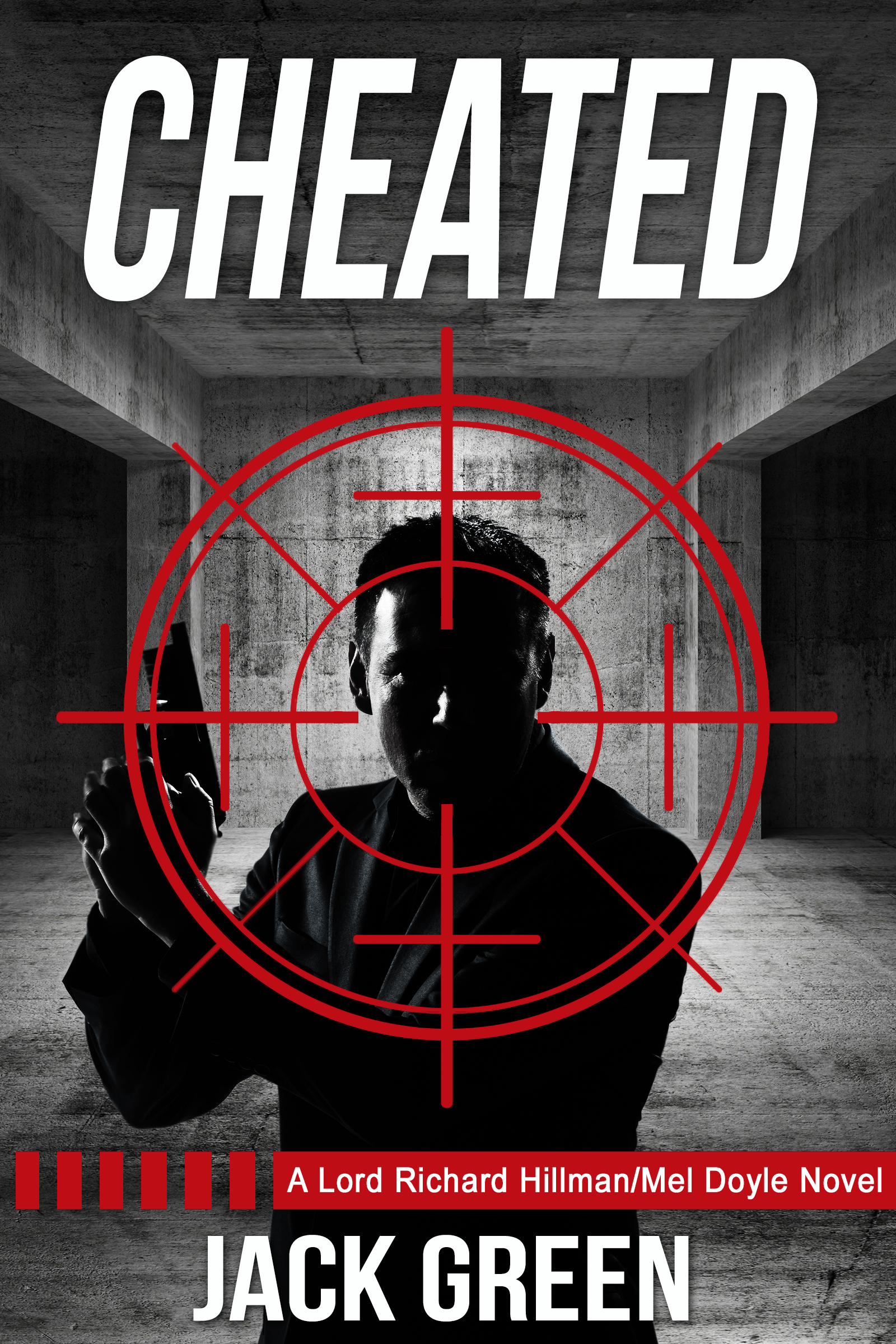 Cheated  by  Jack Green