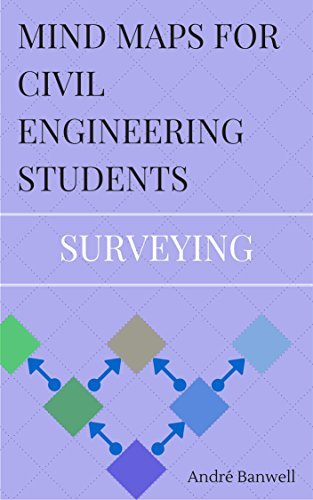 Mind Maps for Civil Engineering Students: Surveying  by  Andre Banwell