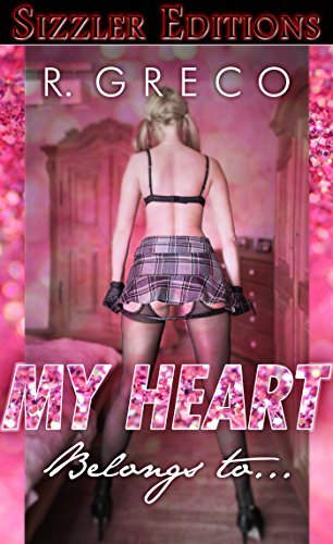 My Heart Belongs To...: A Novel of Age Play  by  R. Greco