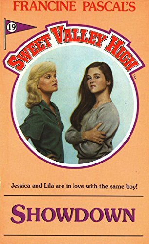 Showdown (Sweet Valley High Book 19)  by  Francine Pascal