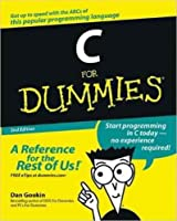 C For Dummies 2nd Edition