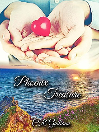 Phoenix Treasure: A Valentine Story featuring Thad and Haydin from Phoenix  by  C.R. Guiliano